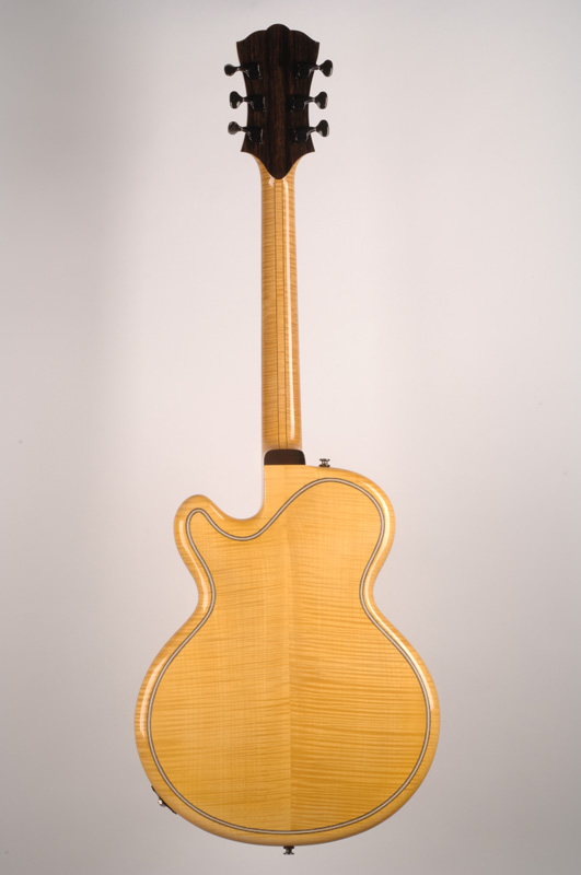 how to become a luthier in canada